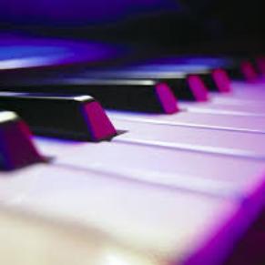 日出 - Sunrise piano